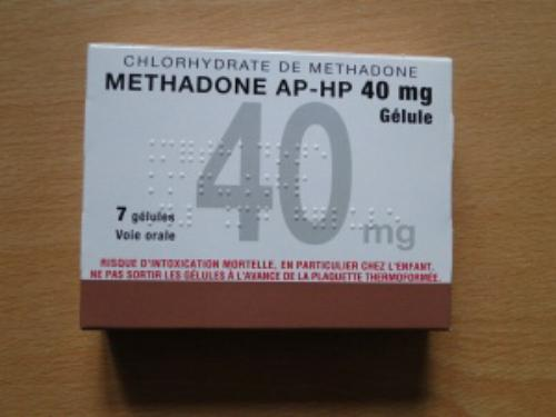Methadone 40mg